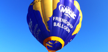 Ultramagic Friendship Balloon